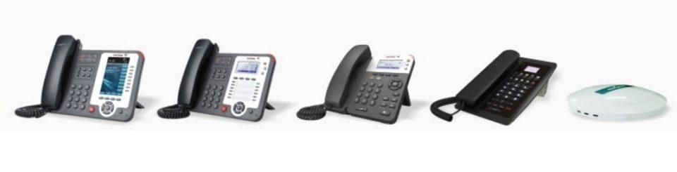 Video phone, operator console,deskphone